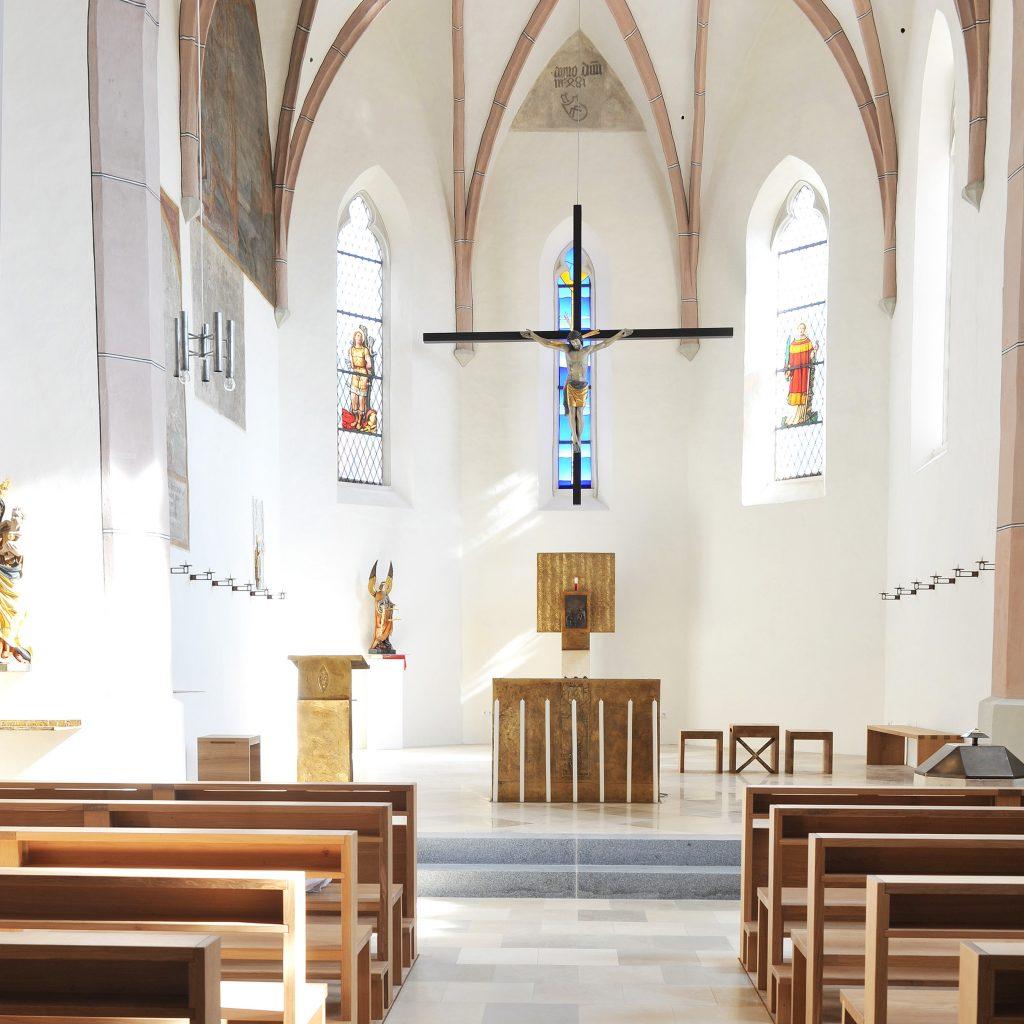 Kirche St. Michael 2015