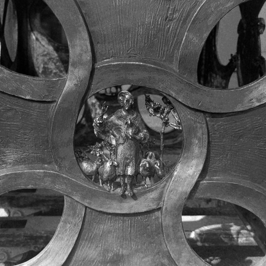 Kirche St. Margareta 1983