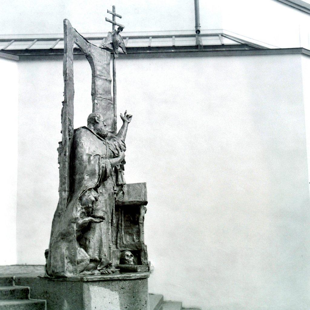 St. Hieronymus 1998