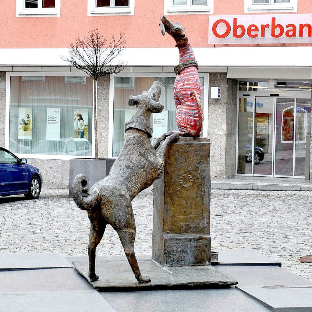 Bunter Hund 2007