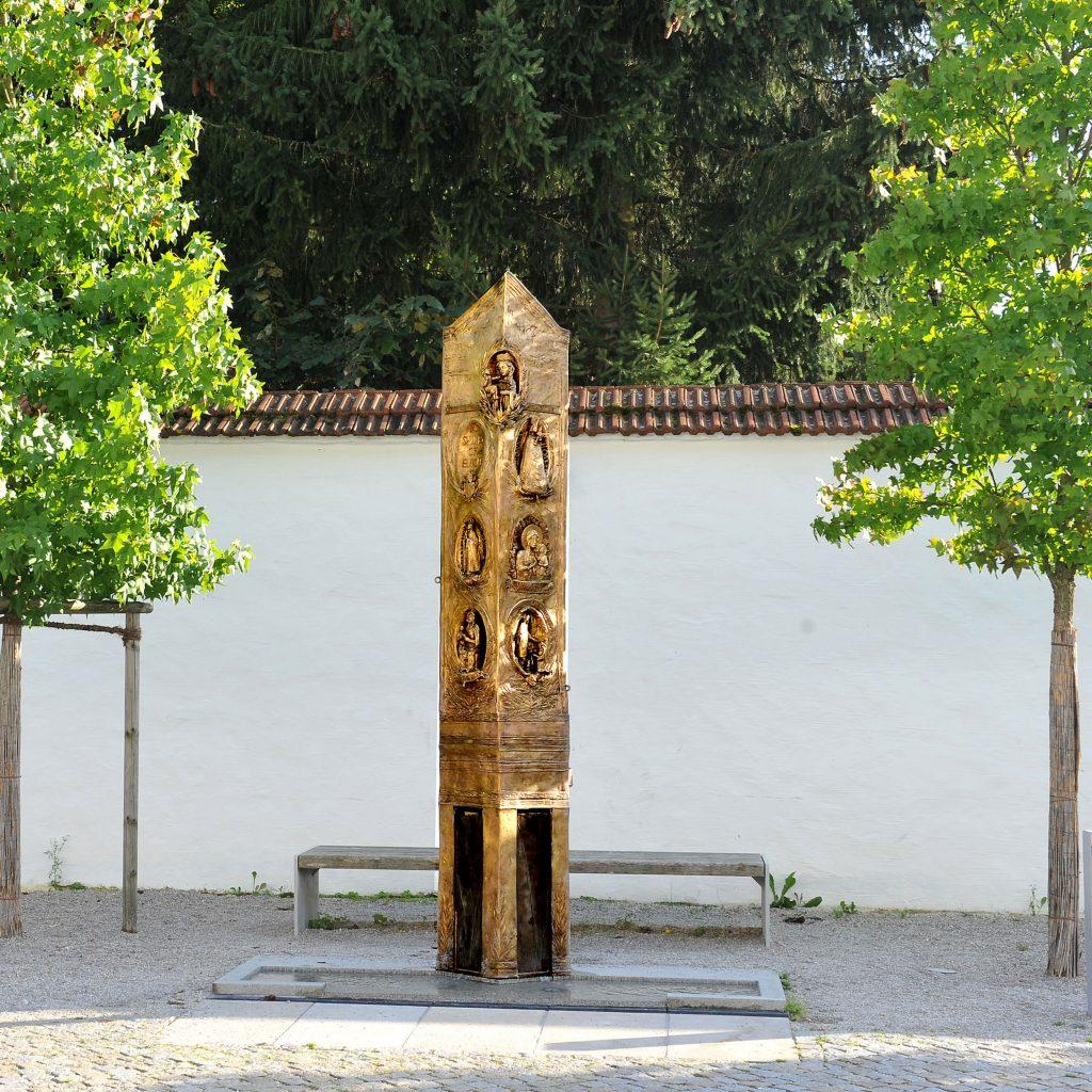 Shrines of Europe 2012