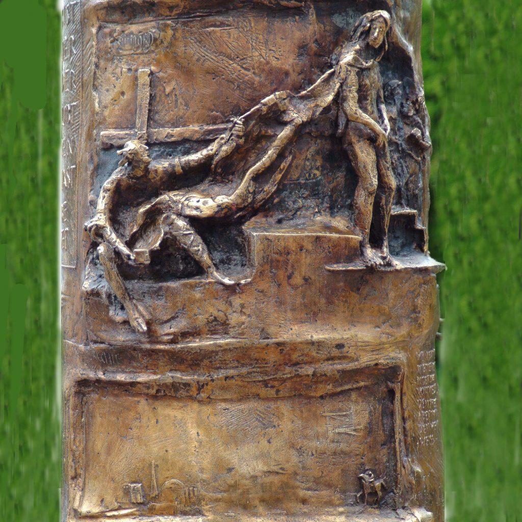 Sieben Barmherzigkeiten 2003
