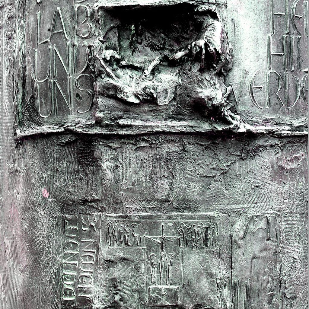 Marienbrunnen 1988