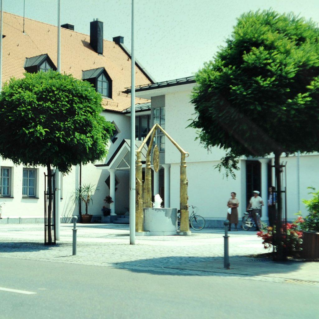 Gehäusebrunnen 1995