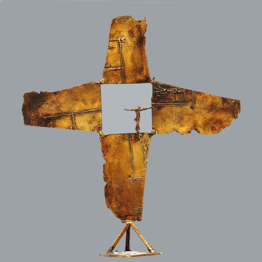 Kreuz 1990