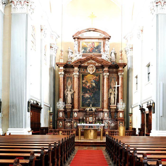 Kirche St. Georg 2002