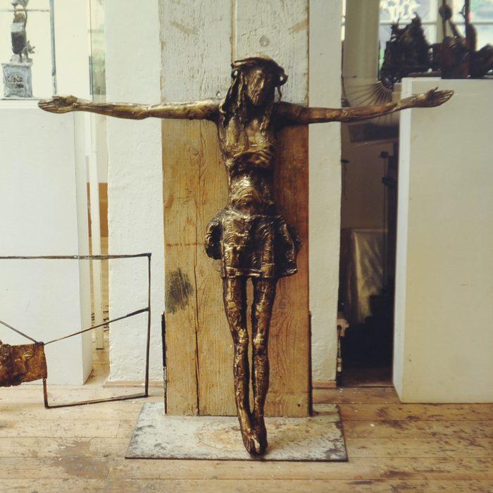 Reformations-Gedächtnis-Kirche 1992
