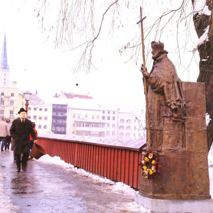 St. Nepomuk 1985