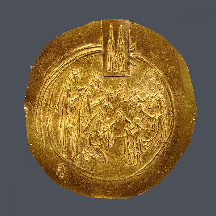 Anbetung der Heiligen drei Könige 2006
