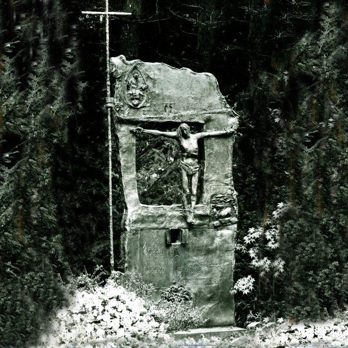 Grabzeichen 1990